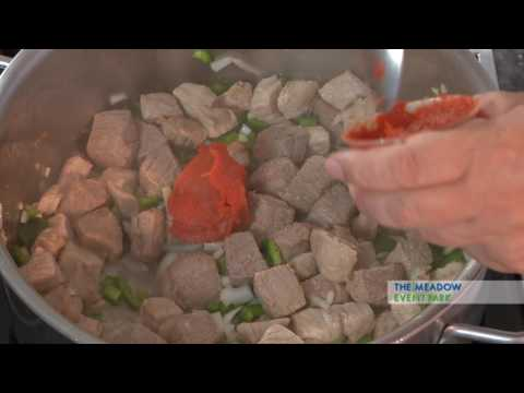 Heart Of The Home - State Fair Chili Recipe