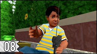 Stuart Little 3: Big Photo Adventure (PS2) - Area 3: Street, Part 1 (100%) | No Commentary