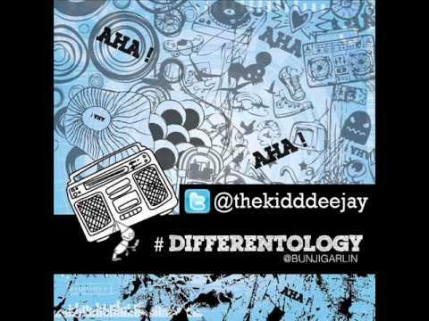 Differentology [INSTRUMENTAL] - Bunji Garlin (Soca 2013)