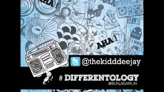 Differentology [INSTRUMENTAL] - Bunji Garlin (Soca 2013)