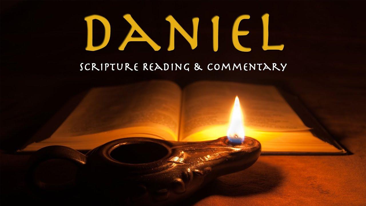 Image result for daniel chapter 3