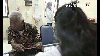 Kusta seringkali dikata sebagai penyakit kutukan, Penyakit kusta atau dikenal juga dengan lepra, men.