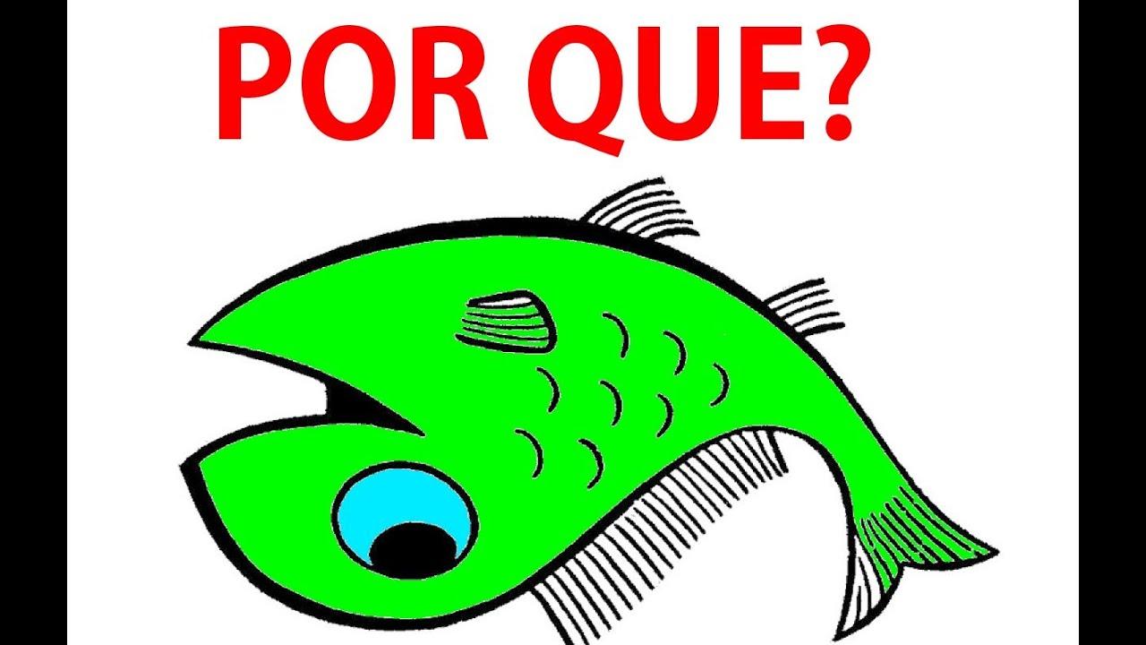Por que mis peces flotan nadan de cabeza al reves o de for Mi pez nada de lado