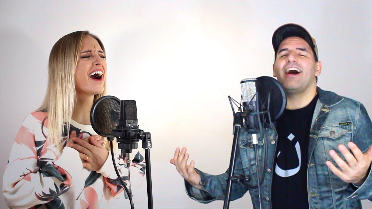 Athenas ft. Maxi Larghi - Gracias, Señor (Video Oficial) - MÚSICA CATÓLICA