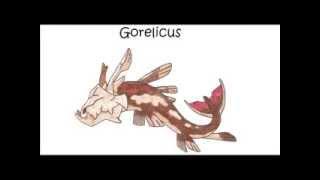 Pokémon: Evolutions That Never Were