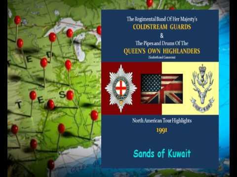 Sands of Kuwait