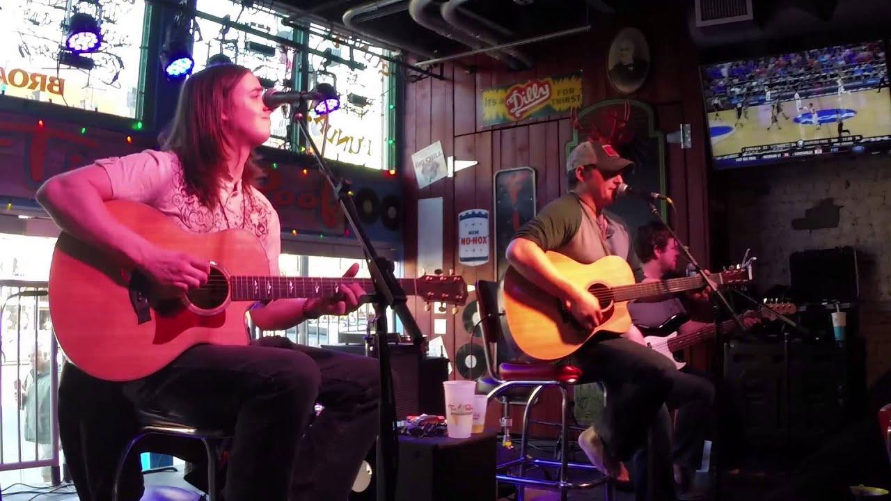 Great American Road Trip - Nashville's Killer Music Scene