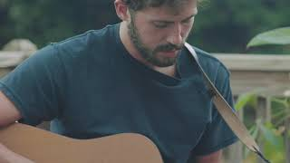 Marion by Bon Iver (Cover Song by J. Moriarty)
