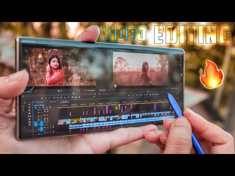 Top 5 Professional VIDEO EDITING Apps For Android | By TubeTech  🔥