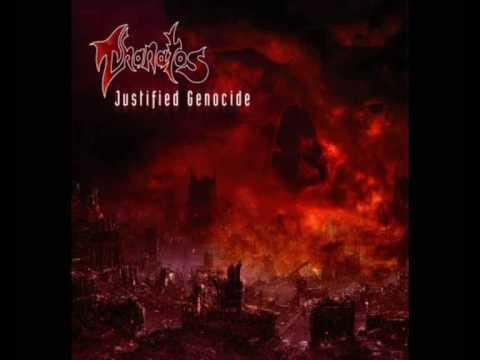 Thanatos - Destruction Chaos Creation