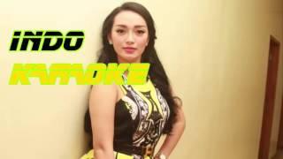 Indo Karaoke Zaskia Gotik 1 Jam Saja Remix No Vocal