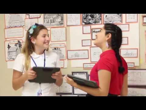 Congress Middle School