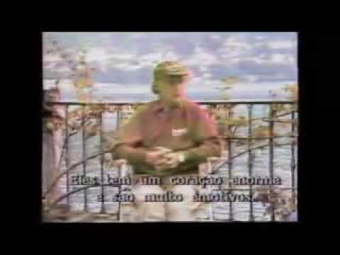 TV MANCHETE - CONEXÃO INTERNACIONAL 1984 - PARTE 02