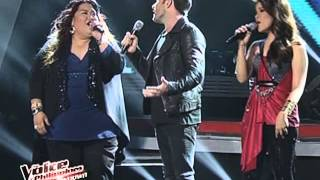 The Voice Philippines Finale: Shane Filan of Westlife with Top 4 artists Live Performance MP3