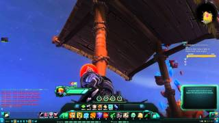 Wildstar How Tiki Roof Decor Looks. Simple Decor Demo 240