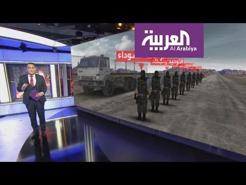 التنظيمات الإرهابية في سيناء ونتائج عمليات الجيش المصري ضدها  - نشر قبل 3 ساعة