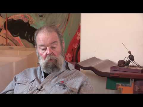 Garry Knox Bennett - How I Invented the Roach Clip