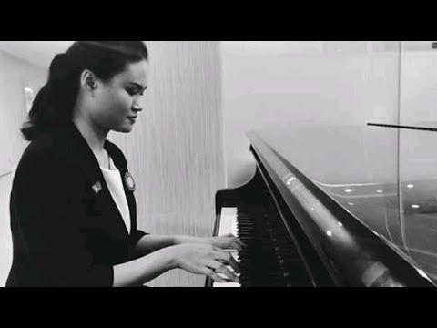 Kau Bagian yang Terindah Piano Version