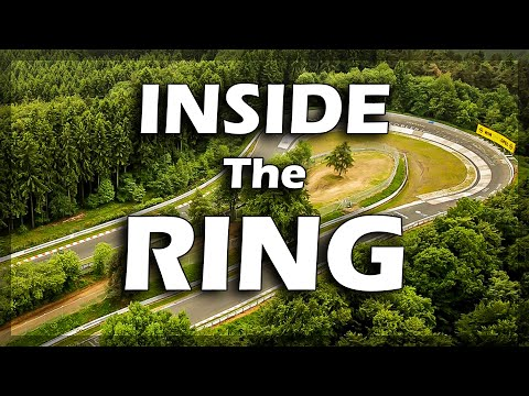Inside the Ring - A Documentary about the Legendary Nürburgring Nordschleife (w/o Hyundai parts)