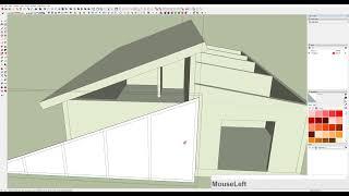 구글 스케치업 강좌Google Sketchup tuto…