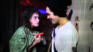 Austin Mahone / Foolish 4 Haunted House UNCUT