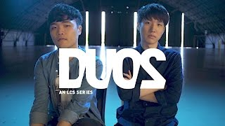 DUOS: Impact And Ray