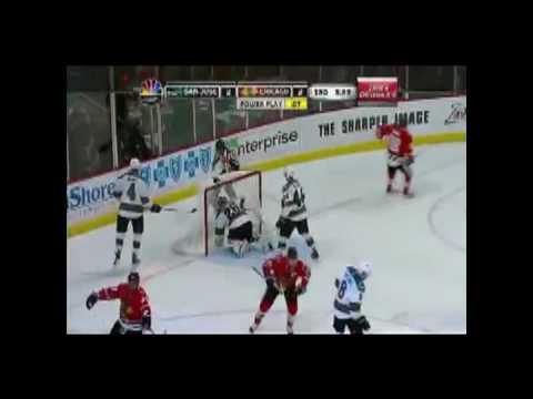One Goal: Accomplished--An NHL 10 Chicago Blackhawks Franchise