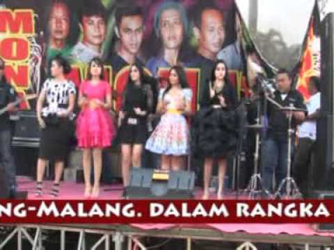Syalala All Artis Monata Live Lawang Malang 2015