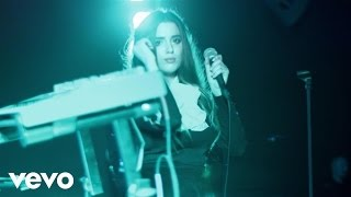 Ryn Weaver - OctaHate (Live From Hollywood Forever)