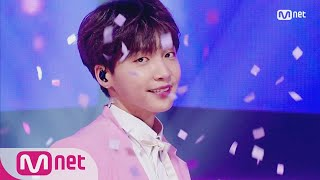 [JEONG SEWOON - BABY IT'S U] KPOP TV Show | M COUNTDOWN 180208 EP.557