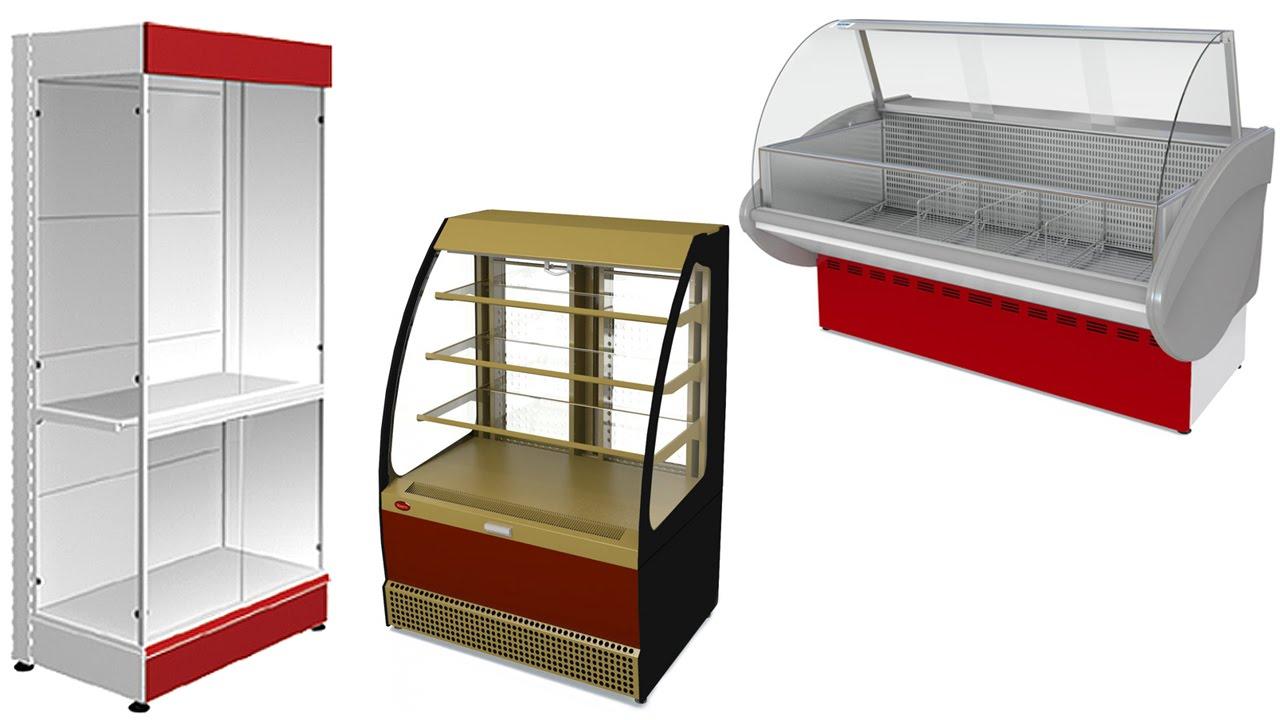 холодильное оборудование тверь торговое оборудование для магазинов .