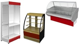 холодильное оборудование тверь торговое оборудование для магазинов(, 2015-04-27T20:32:22.000Z)