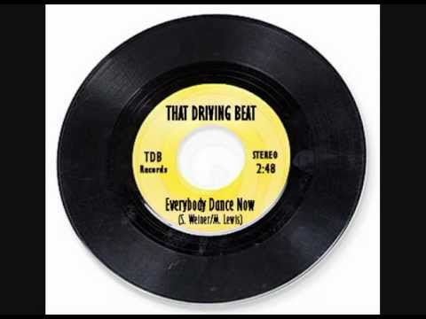 That Driving Beat: Everybody Dance Now (Fifteen Minutes of Northern Soul EP)