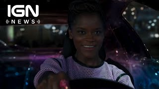 Video Black Panther's Shuri Is Getting Her Own Comic Book Series - IGN News download MP3, 3GP, MP4, WEBM, AVI, FLV Juli 2018