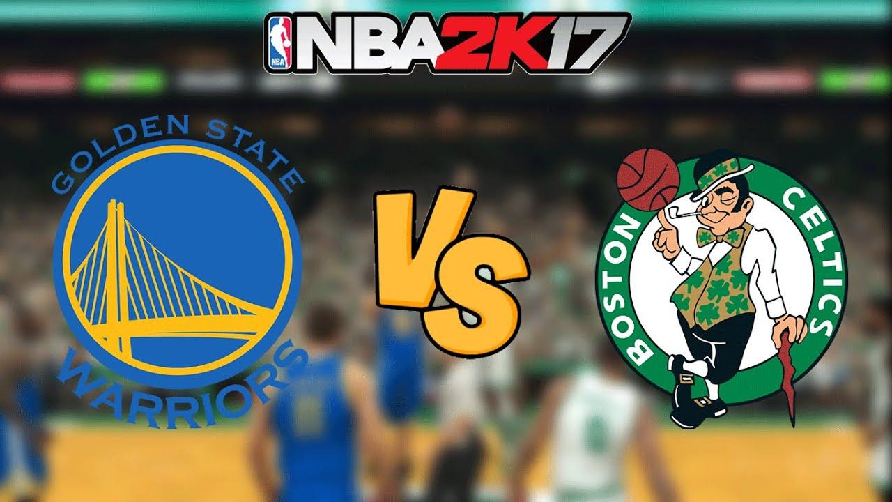 Boston Celtics vs Golden State Warriors Full Game ...