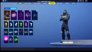 [OPEN BID] Fortnite Account W/ 30+ Skins + Galaxy Skins + LOTS OF OG SKINS