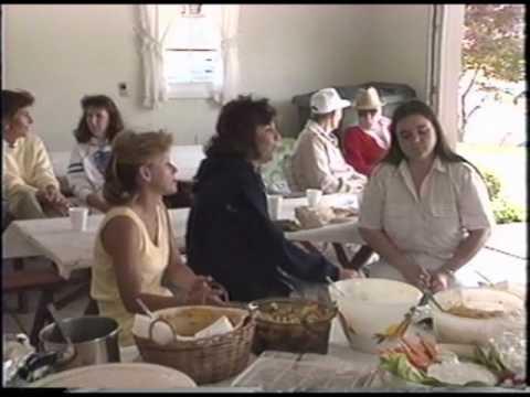 Finley Family Reunion - 1988