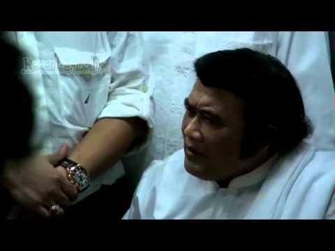 Rhoma Irama Ogah Minta Maaf kepada jokowi dan ahok