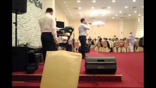 Dardan Restelica - Me Raft Pika live 2012 HD