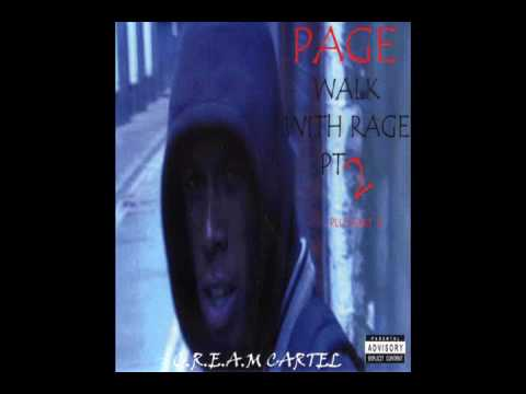 page - time waits for no-one