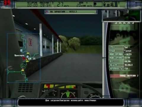 Моды для Euro Truck Simulator 2 ETS 2