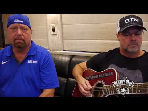 Montgomery Gentry - Tattoos and Scars Acoustic