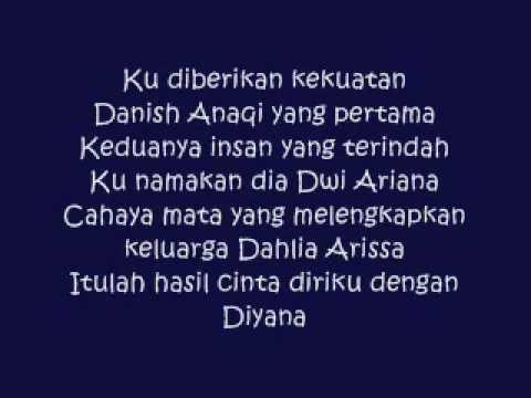 salam semua sleeq ft aaron aziz (lirik) Mp3