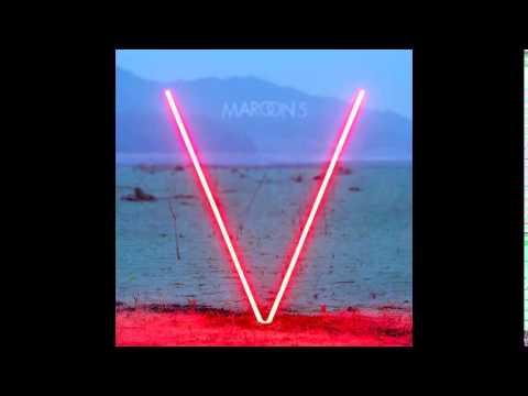 Maroon 5 - Feelings