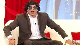 Sajan Abbas as Ticket Seller    Pakistani Comedy