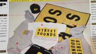Johnny Scratch Vs Street Sounds Hip-Hop Electro 15