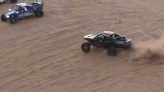 DUBAI Sand Car