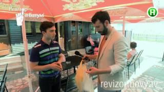 Рыбный рынок Батуми - Батуми vs Одесса - 07.09.2015