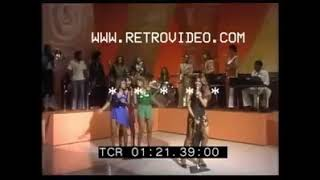 Ike & Tina Turner - River Deep Mountain High (Cher Show 1975)