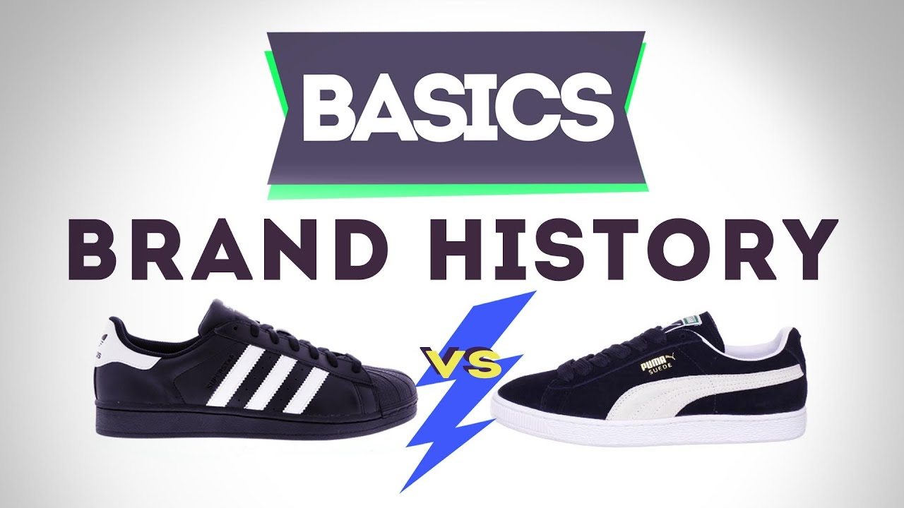 puma ag and adidas type Term paper on marketing analysis of puma does it suggest the corresponding category and a product ingredient or the type of very splendid step taken by puma to cover the loss they had recent years when competing with its giant rivals nike and adidas puma also.